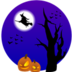 Halloween - Spooky Witch Dash apk file
