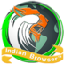Lunatic India Browser apk file