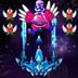 Strike Galaxy Chicken Attack apk file
