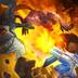 Defense Zone – Epic Battles  apk file
