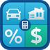 Loan Calculator - Mortgage, EMI, Refinance apk file