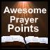 Awesome Prayer Points apk file