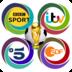 Free Sports TV apk file