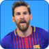 Lionel Messi - Wallpapers apk file