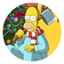 The Simpsons: Tapped Out (MOD, Free Shopping) apk file
