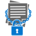 Encripted notepad apk file