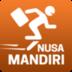 PMB Nusa Mandiri 2019 apk file
