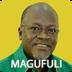 Magufuli App apk file
