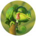 Tong the Chameleon apk file