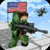 American Block Sniper Survival VC20i apk file
