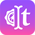 Text on Photos with Logo, Emoji & Stickers: Logext apk file