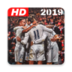 Real madrid Wallpapers HD 2019 FOR FANS apk file