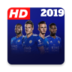 Leicester city wallpaper HD  2019 apk file