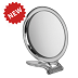 Mirror Makeup And Shaving With Real Light Mirror apk file