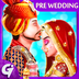 The Big Fat Royal Indian Pre Wedding Rituals apk file