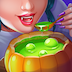 Halloween Cooking & Restaurant Chef Game apk file