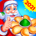 Christmas Food Truck - Cooking Games apk file