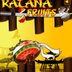Ultimate Katana Fruits apk file