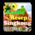 Aneka Resep Singkong apk file
