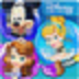 Disney Color and Play 1.4 Full apk file